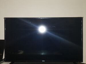 "RCA 40"" HD TV DVD Combo - LED  for sale"