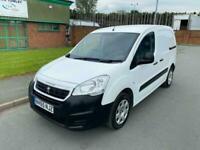 Peugeot Partner 850 S 92ps Van