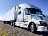 LONG HAUL TRANSPORT TRUCK DRIVER (NOC CODE 7511)