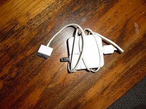 Apple charging block and USB cable mac ipod ipad iwatch iphone