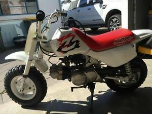 1997 Honda Z50R collectable mini bike Adelaide CBD Adelaide City Preview