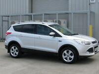 Ford Kuga 2.0TDCi ( 140ps ) Zetec NOW SOLD