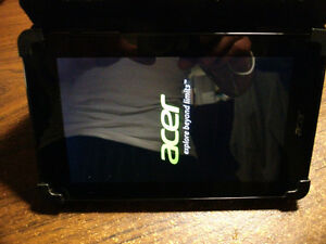 Acer Iconica 7 inches Tablet