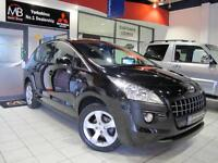 2013 PEUGEOT 3008 1.6 HDi 115 Active II 5dr