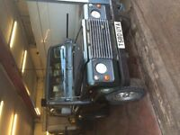 We Want your Land Rover Defender 90/110/130!