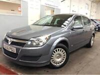 Vauxhall Astra 1.3 CDTi 16v Life 5dr 6 SPEED ++ A/C ++ SERVICE HISTORY