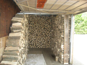 FIREWOOD FOR SALE - WELL-SEASONED - READY TO USE London Ontario image 4