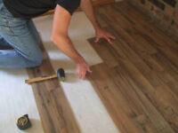 Honest Mike's Flooring Installations