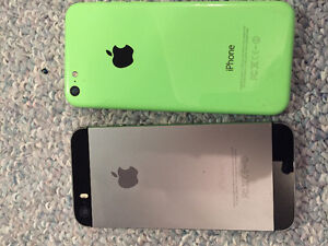 iPhone 4s - can be used for parts Strathcona County Edmonton Area image 1