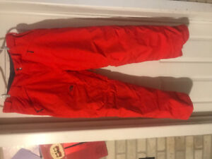 Men's new XL ski pants