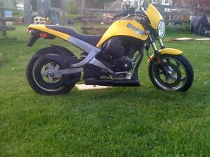 2004 Buell with  low km