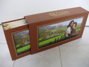 Dr. Quinn: Medicine Woman The Complete Series DVD boxed set