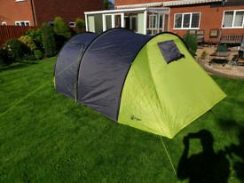 Tent Hi gear 3 berth