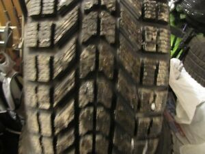 Four 215-65-15 Winterforce Snowtires  like new.