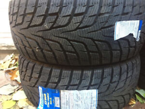 Brand new winter tires 225/45/r17 set of 2 more sizes available