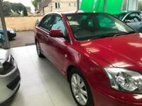 2003 Toyota Avensis 1.8 VVT-i 14 Full Service Stamps to 102k 2 keys