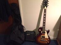 Electric Guitar Full Set