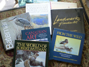 Group of Seven,Bateman and Canadian Art Books Kitchener / Waterloo Kitchener Area image 7