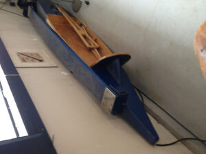DN Ice Boat for sale