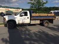 2000 Ford F-450 Other