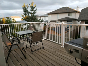 Executive Townhouse in Timberlea $2600 including utilities