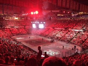 Florida Panthers @ Red Wings - Sun, Oct. 30 @ The Joe, 2 tickets