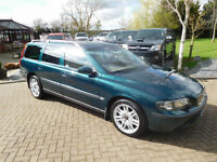 2004 Volvo V70 2.4 Diesel AWD Auto D5 SE ( 44000 Miles ) BEST FOR SALE