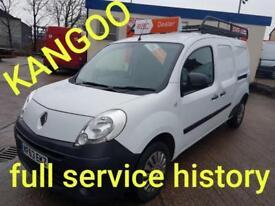 Renault Kangoo Maxi 1.5dCi LL21 dCi 90 Maxi