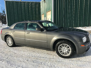 2008 Chrysler 300-Series Touring Sedan