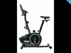 York active exercise bike