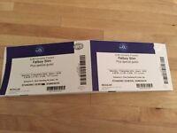 Fatboy Slim Tickets
