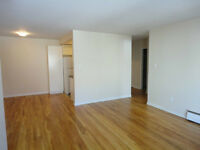 1 bed, south end June or Sept 1st (TWR 107, 108)