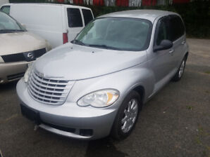 2008 Chrysler PT Cruiser SATURDAY AND SUNDAY SPECIAL