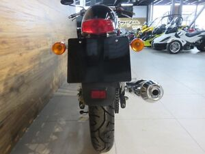 2016 ROYAL ENFIELD CONTINENTAL GT DEMO 25.02$/SEMAINE
