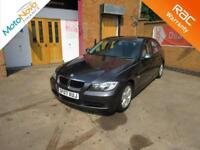 2007 BMW 318 2.0i SE Manual Saloon in Grey For Sale