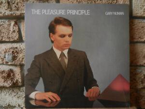 Vinyl Records/LP's Pop,New Wave,Alternative 1980's Albums