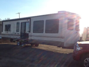 MUST SELL PRICE REDUCED!!  For Sale 2013 Cedar Creek park model
