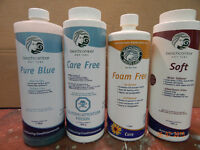 Beach Comber Chemicals 50% off list price (New)