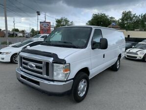 Ford E-350 E-350 DIESEL Allongé Commercial 2010