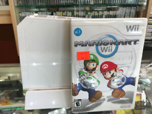 Wii System + Boxing Glove + Bundle