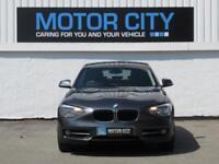 2011 BMW 1 SERIES 120D SPORT HATCHBACK DIESEL