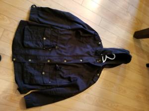Ardenes fall jacket