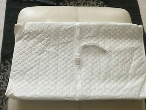 Brand New Condition Luxury Comfortable Change Pads