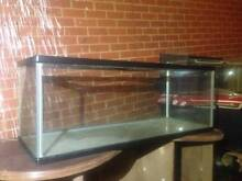 4 foot 120cm fish tank with filter and gravel Oakleigh Monash Area Preview