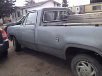 DodgeW150 Other Pickups Pickup Truck