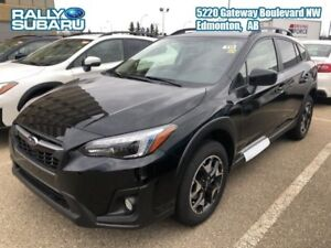 2019 Subaru Crosstrek  Sport CVT w/EyeSight Pkg