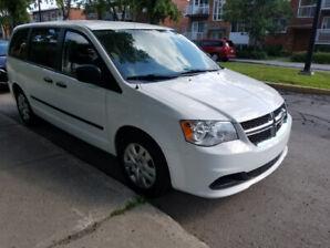 Dodge Grand Caravan à vendre