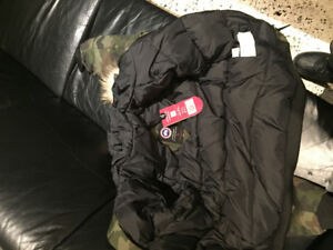 Canada Goose authentique neuf