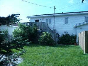 For Rent - 3 bedroom top half of house. Snow-clearing included St. John's Newfoundland image 7