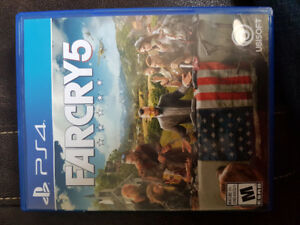Ps4 Far Cry 5